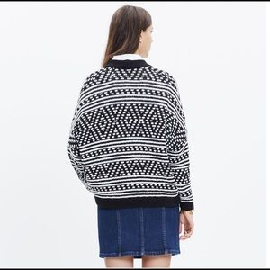 Madewell Sweaters - Madewell Saunter open front cardigan s:L